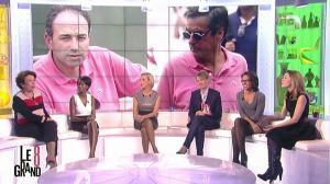 Laurence Ferrari dans le Grand Huit - 28/11/2012 - 118