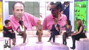 Laurence Ferrari dans le Grand Huit - 28/11/2012 - 122