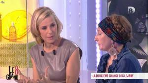 Laurence Ferrari dans le Grand Huit - 28/11/2012 - 30