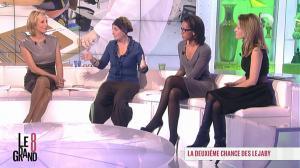 Laurence Ferrari dans le Grand Huit - 28/11/2012 - 34