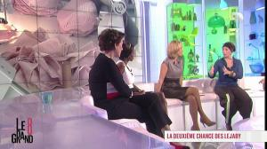 Laurence Ferrari dans le Grand Huit - 28/11/2012 - 40