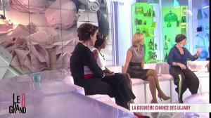 Laurence Ferrari dans le Grand Huit - 28/11/2012 - 41