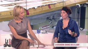 Laurence Ferrari dans le Grand Huit - 28/11/2012 - 51