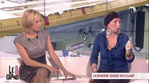 Laurence Ferrari dans le Grand Huit - 28/11/2012 - 52