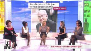 Laurence Ferrari dans le Grand Huit - 28/11/2012 - 59