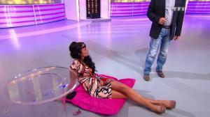 Fanny Veyrac dans le Juste Prix - 03/09/12 - 01