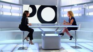 Caroline Roux dans C Politique - 22/09/13 - 03