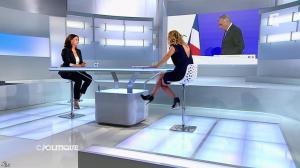 Caroline Roux dans C Politique - 22/09/13 - 05