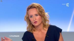 Caroline Roux dans C Politique - 22/09/13 - 08