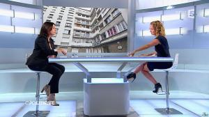 Caroline Roux dans C Politique - 22/09/13 - 10