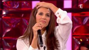 Elisa Tovati dans N Oubliez pas les Paroles - 12/10/13 - 11