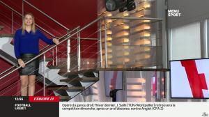 France Pierron dans Menu Sport - 18/10/13 - 06