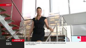 France Pierron dans Menu Sport - 24/09/13 - 02