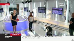 France Pierron dans Menu Sport - 24/09/13 - 03