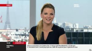 France Pierron dans Menu Sport - 24/09/13 - 06