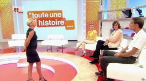 Sophie Davant dans Toute une Histoire - 17/10/13 - 02