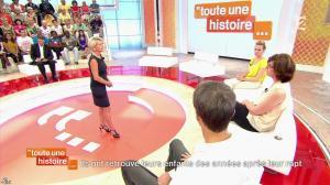 Sophie Davant dans Toute une Histoire - 17/10/13 - 04