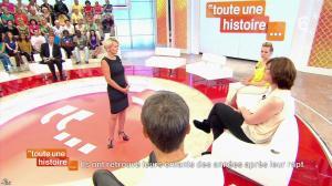 Sophie Davant dans Toute une Histoire - 17/10/13 - 05