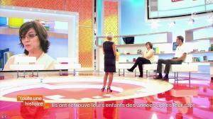 Sophie Davant dans Toute une Histoire - 17/10/13 - 06