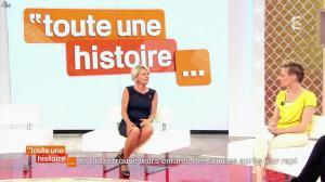Sophie Davant dans Toute une Histoire - 17/10/13 - 07