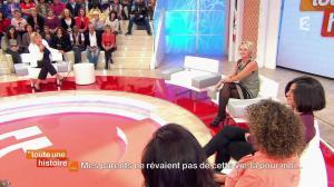 Sophie Davant dans Toute une Histoire - 29/10/13 - 02