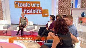 Sophie Davant dans Toute une Histoire - 29/10/13 - 03