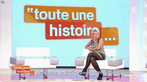 Sophie Davant dans Toute une Histoire - 29/10/13 - 04