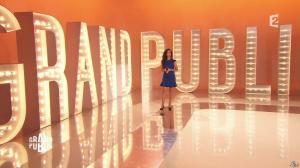Aida Touihri dans Grand Public - 01/11/14 - 01