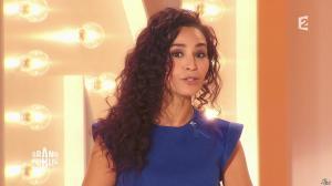 Aida Touihri dans Grand Public - 01/11/14 - 02