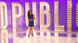 Aida Touihri dans Grand Public - 01/11/14 - 05
