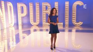 Aida Touihri dans Grand Public - 01/11/14 - 07