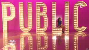 Aida Touihri dans Grand Public - 01/11/14 - 10