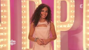 Aida Touihri dans Grand Public - 08/11/14 - 04