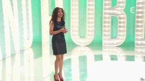 Aïda Touihri dans Grand Public - 25/10/14 - 06