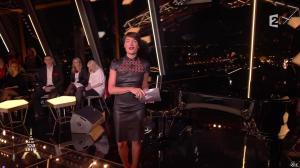 Alessandra Sublet dans un Soir à la Tour Eiffel - 01/10/14 - 02