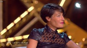 Alessandra Sublet dans Un Soir à la Tour Eiffel - 01/10/14 - 33