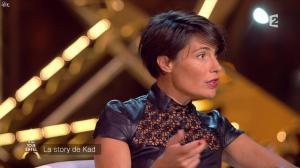 Alessandra Sublet dans un Soir à la Tour Eiffel - 01/10/14 - 34