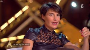 Alessandra Sublet dans Un Soir à la Tour Eiffel - 01/10/14 - 38
