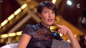 Alessandra Sublet dans Un Soir à la Tour Eiffel - 01/10/14 - 43
