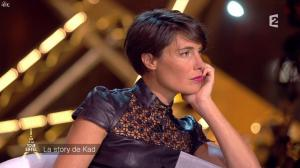 Alessandra Sublet dans Un Soir à la Tour Eiffel - 01/10/14 - 44