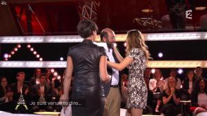 Alessandra Sublet dans Un Soir à la Tour Eiffel - 01/10/14 - 45