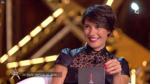 Alessandra Sublet dans Un Soir à la Tour Eiffel - 01/10/14 - 46