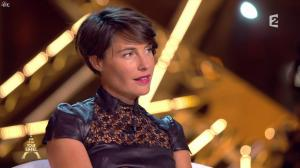 Alessandra Sublet dans un Soir à la Tour Eiffel - 01/10/14 - 48