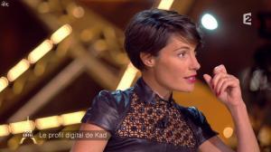 Alessandra Sublet dans Un Soir à la Tour Eiffel - 01/10/14 - 53