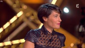 Alessandra Sublet dans un Soir à la Tour Eiffel - 01/10/14 - 54