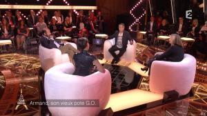 Alessandra Sublet dans Un Soir à la Tour Eiffel - 01/10/14 - 65