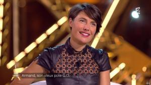 Alessandra Sublet dans un Soir à la Tour Eiffel - 01/10/14 - 66