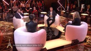 Alessandra Sublet dans Un Soir à la Tour Eiffel - 01/10/14 - 68
