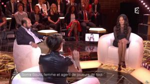 Alessandra Sublet dans un Soir à la Tour Eiffel - 01/10/14 - 72