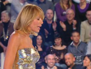 Alessia Marcuzzi dans Grande Fratello - 12/01/09 - 04